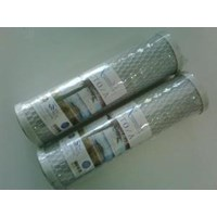 Jual Filter Air Karbon Blok 10