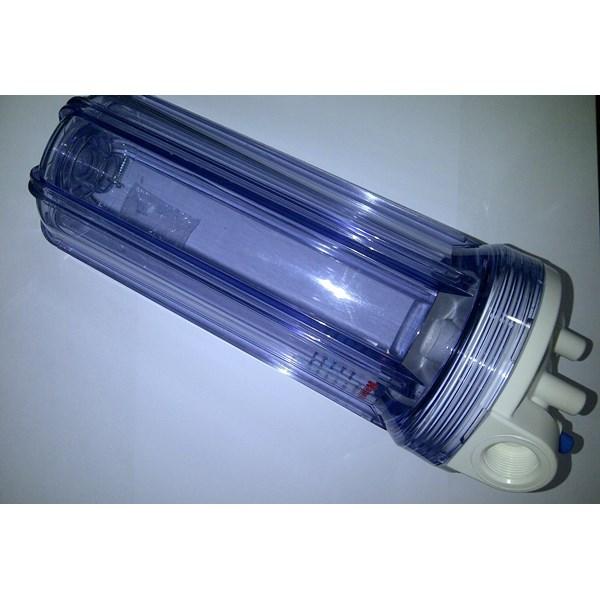 """Rumah Filter Air 10""""/25CM"""