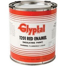 Insulating Varnish Glyptal Gliptal