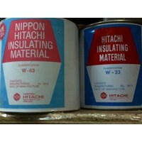 Insulating Varnish Hitachi