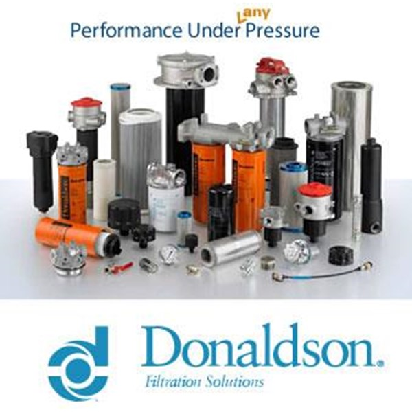 Filter Bensin Fuel Donaldson