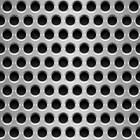 Plat Berlubang Besi Ezer Plat Perforated 1