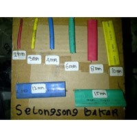 Jual Heat Shrink