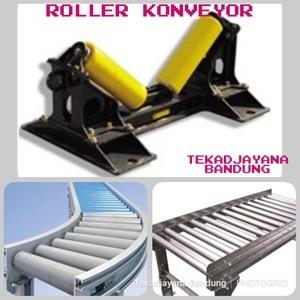 Dari Roller Konveyor 0