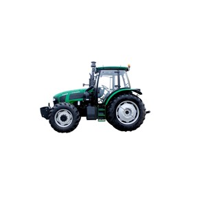 MESIN TANAM CHANGFA CROWN K WHEELED TRACTOR