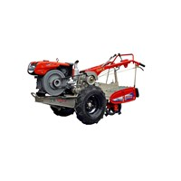 Jual Traktor QUICK Zena Rotary  2