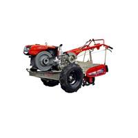 Traktor QUICK Zena Rotary  1