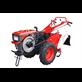 Traktor tangan rotary seri YZC
