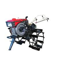 Traktor tangan bajak model  YM SX x TF 65 LYS-di 1