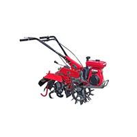 Cultivator Yanmar Te 550 1