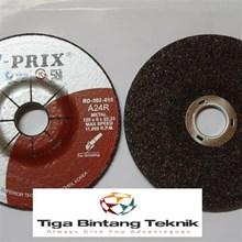 Batu Gerinda I Prix 125x3x22.23 Metal A24R