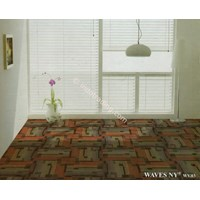 Jual Carpet Tile Collection 8 Waves Ny