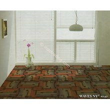 Carpet Tile Collection 8 Waves Ny