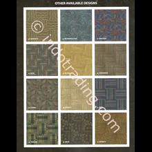 Nylon Tile 3 Ex Mohawk America