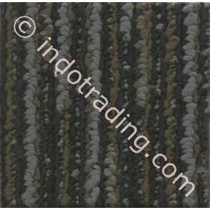 Karpet Infinity 555 Grey Line
