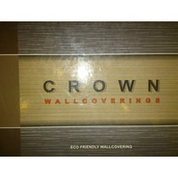 Wallpaper Crown Wallcoverings 1