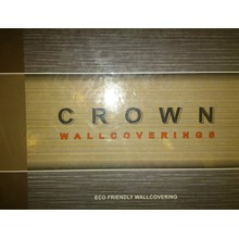 Wallpaper Crown Wallcoverings