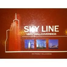 Wallpaper SKY Line Vinyl