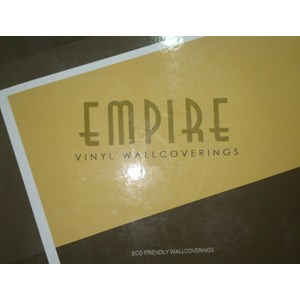 Wallpaper Empire Vinyl Wallcoverings