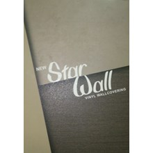 Wallpaper New Star Wall