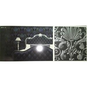 Wallpaper Motif Bunga Tipe 25427-5