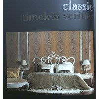 Jual Wallpaper Classic Timeless Verities 1