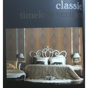 Wallpaper Classic Timeless Verities 1