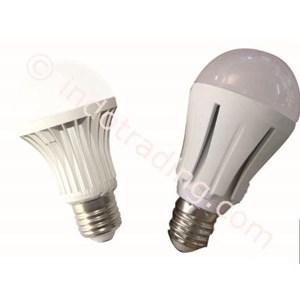 Lampu LED Bulb 5W & 8W
