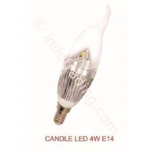 Candle LED 4W E14