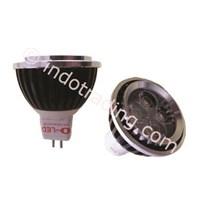 LED Spotlight 5.5W 1