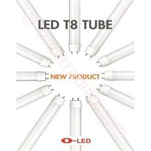 LED T8 Tube