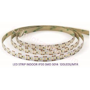 LED Strip Indoor IP20 SMD 3014