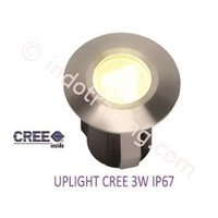 Uplight Cree 3W IP67 1
