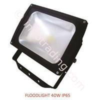Floodlight 40W IP65 1