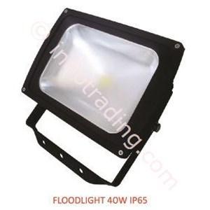Floodlight 40W IP65