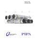 Pipa Welded Stainless Steel
