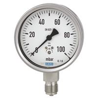 Alat Ukur Tekanan Pressure Gauge - Jual Pressure G