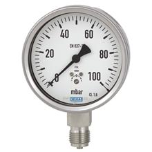 Alat Ukur Tekanan Pressure Gauge - Jual Pressure Gauge