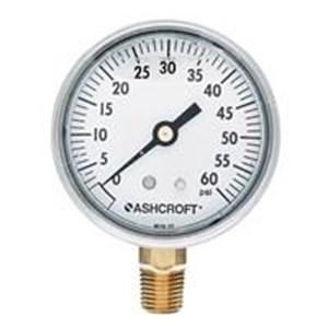 Dari Alat Ukur Tekanan Pressure Gauge - Jual Pressure Gauge 1