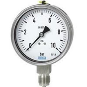Pressure Gauge - Jual Pressure Gauge
