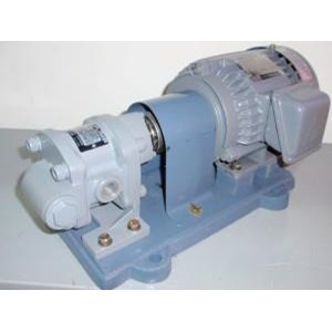 Jual Gear Pump EBARA GPF - Ready Stock Gear Pump EBARA GPF