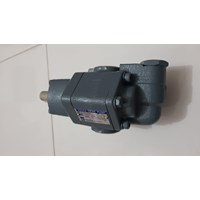 Distributor Jual Gear Pump Ebara GPF 25 - Ready Stock Gear Pump Ebara GPF 25 3