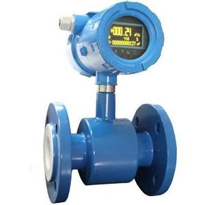 Flow Meter Electromagnetic Murah