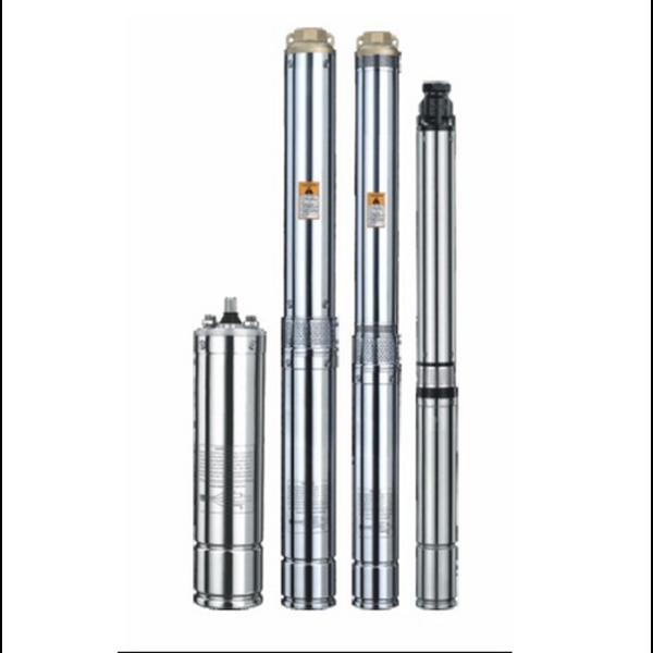Pompa Submersible - distributor pompa sumur dalam