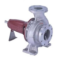 Pompa Centrifugal - Jual Pompa Stainless Steel Mil