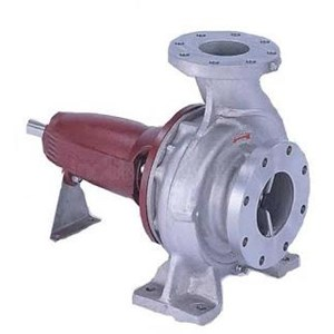 Pompa Centrifugal - Jual Pompa Stainless Steel Milano