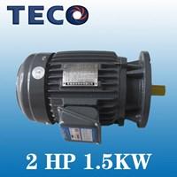 Distributor Motor Induksi - Agen Motor elektrik TECO 3
