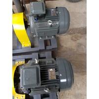 Motor Induksi - Agen Motor elektrik TECO Murah 5