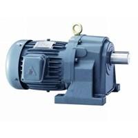 Jual Motor Induksi - Agen Motor elektrik TECO 2