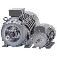 Motor Induksi Siemens - Jual Motor elektrik Siemens Murah 1